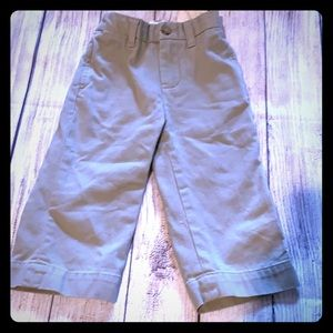 Polo Ralph Lauren 18 months pants new without tags